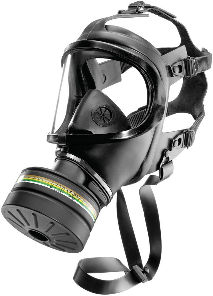 Nuestra selección de máscara de gas