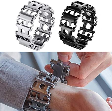 Nuestra selección de pulsera multiherramienta para ti