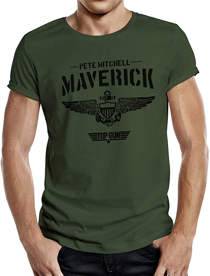 Catálogo de camisetas de gun para ti