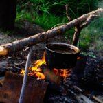 bushcraft y supervivencia guía