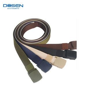 Catálogo de cinturón nylon para usted