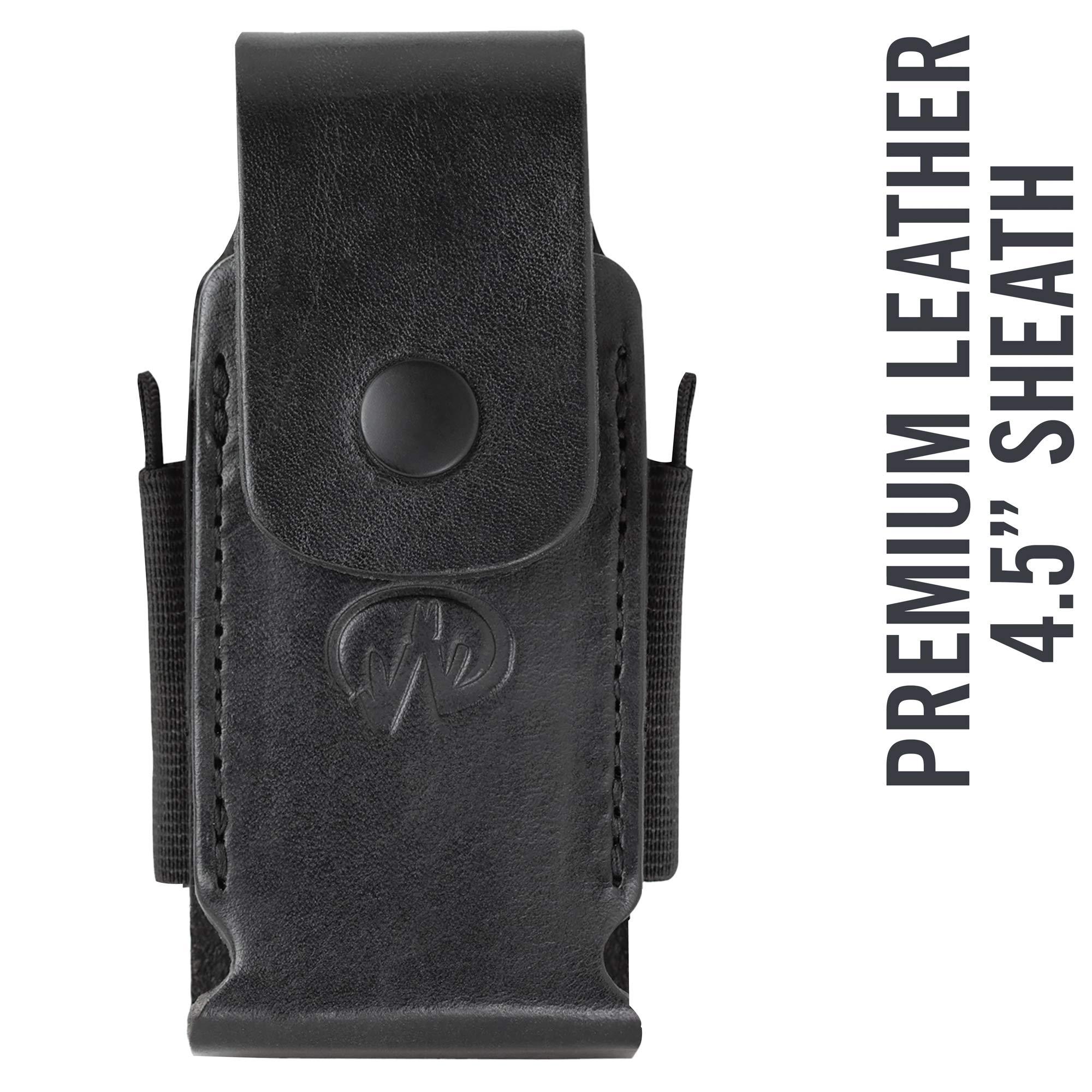 Catálogo de fundas leatherman para ti