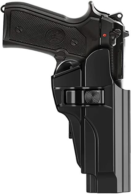 Catálogo de fundas pistola beretta para ti