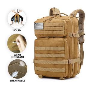 Catálogo de mochilas de combate para usted