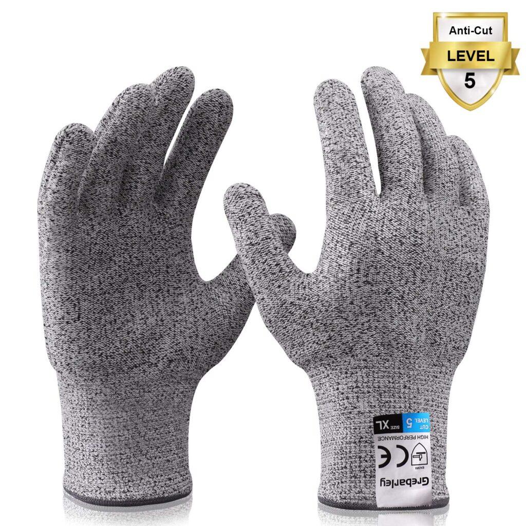 El top de guantes anticorte para ti