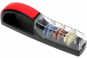 afilador de cuchillos doméstico