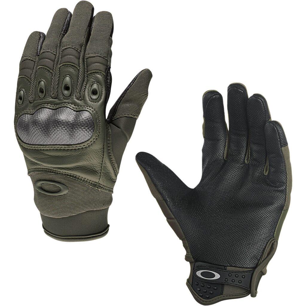 Nuestra selección de guantes tácticos oakley para ti