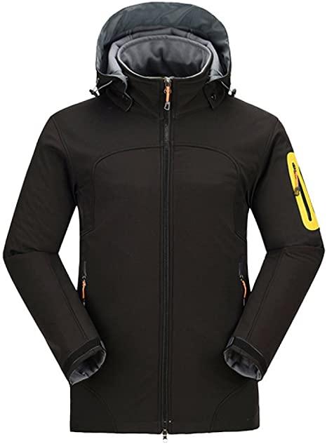 La lista de chaquetas softshell hombre para ti
