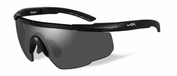 La lista de gafas de tiro