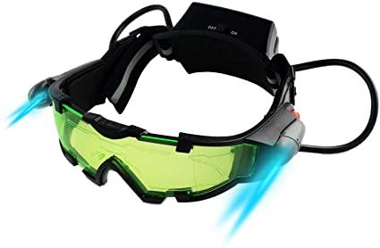 La lista de gafas de visión nocturna para ti