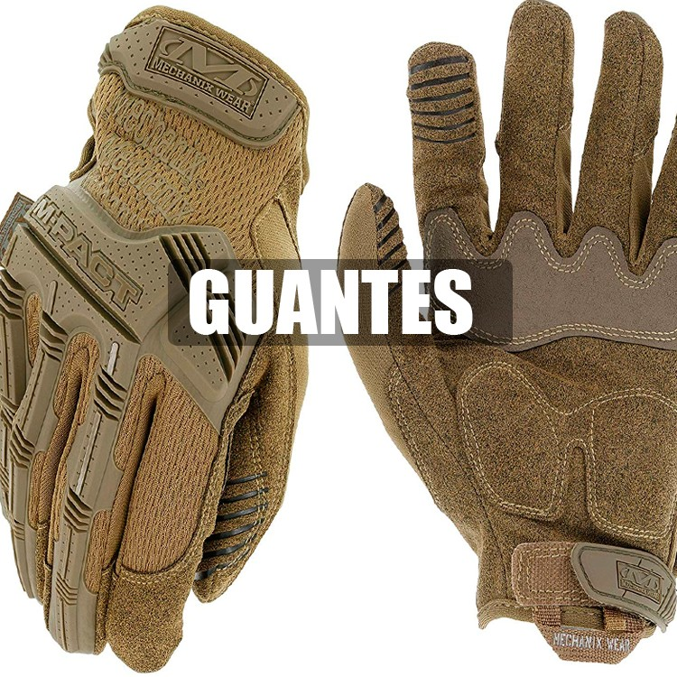 La lista de guantes de tiro para ti
