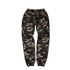 La lista de pantalones camuflaje para ti