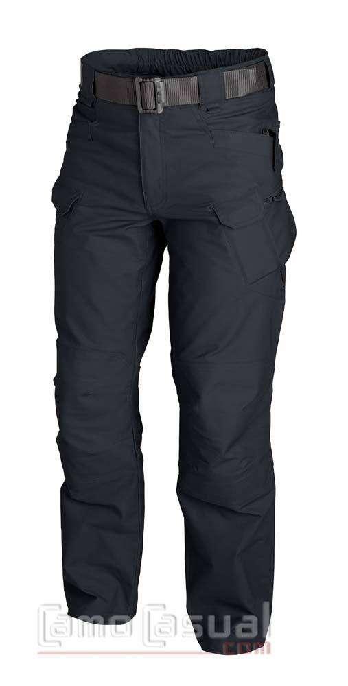 La lista de pantalones tácticos policiales para usted