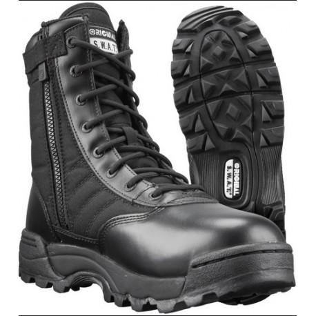 La selección de botas swat original