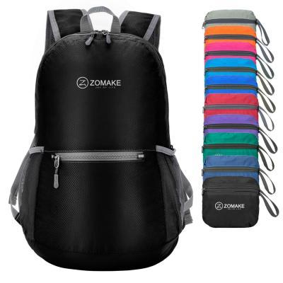 La selección de mochilas de 20 litros para usted