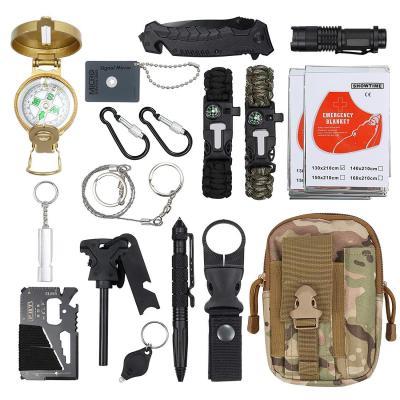 Lista de equipo supervivencia militar para ti