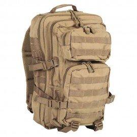 Lista de mochila de asalto