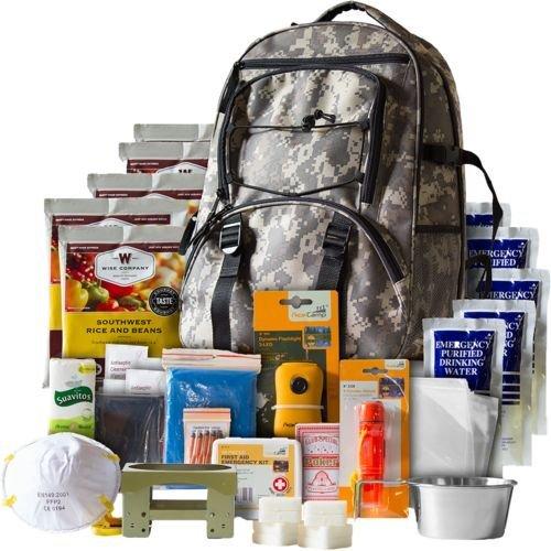 Lista de mochilas supervivencia para ti