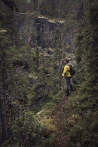 supervivencia y bushcraft como filosofía de vida
