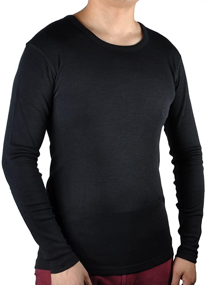 Nuestra lista de camiseta lana merino hombre para ti