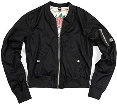 Nuestra lista de chaqueta bomber negra para ti