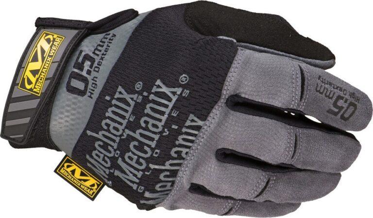 Nuestra lista de guantes mechanix para usted