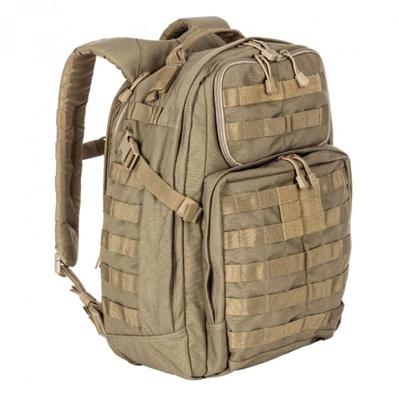Nuestra lista de mochila 5.11 rush 24