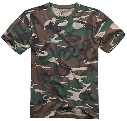 Nuestra selección de camisa de camuflaje para ti