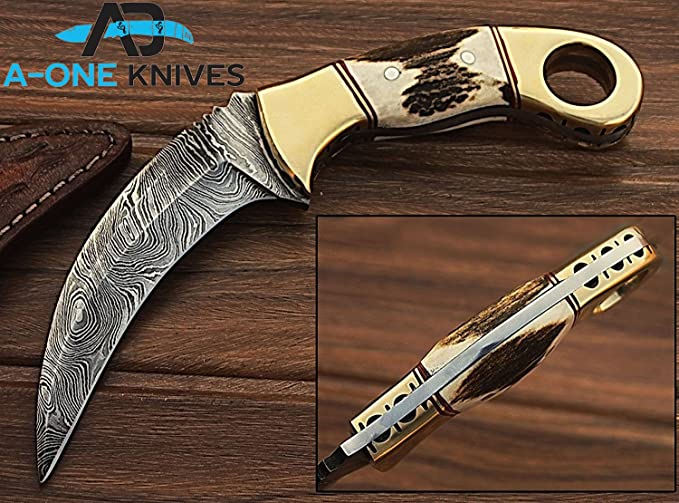 Nuestra selección de cuchillos tácticos para usted