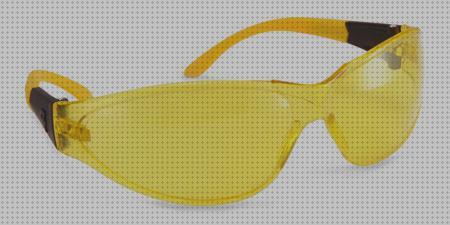 Nuestra selección de gafas lentes amarillas para ti