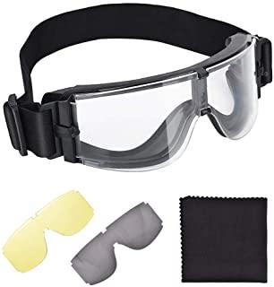 Nuestra selección de gafas x800