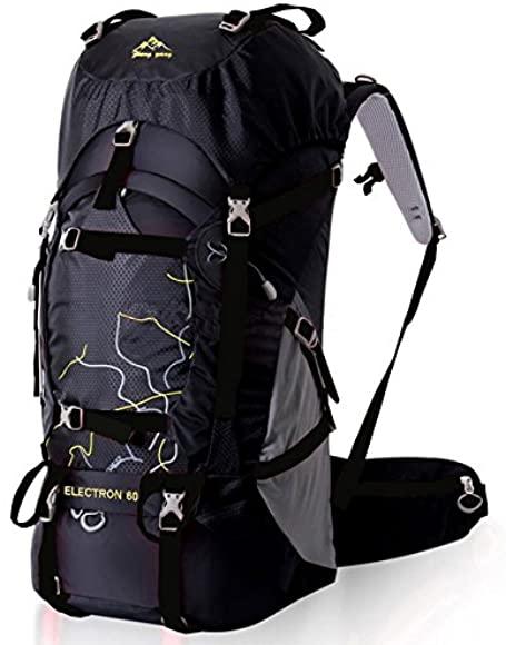 Nuestra selección de mochilas 60 litros para usted
