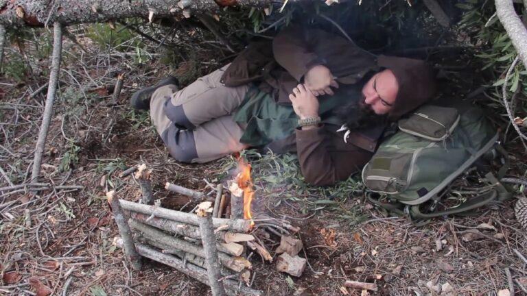 Nuestra selección de refugio supervivencia montaña para ti