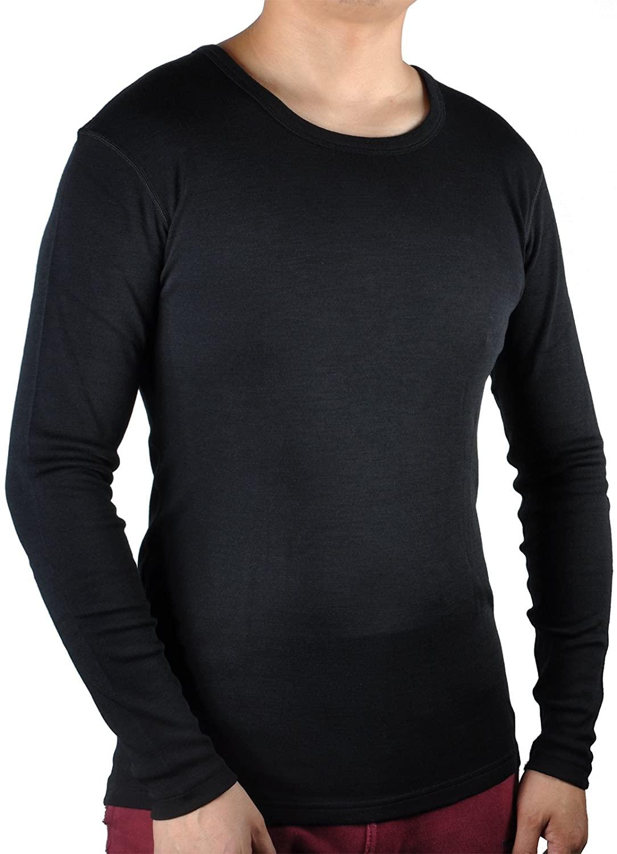 Nuestro catálogo de camiseta merino