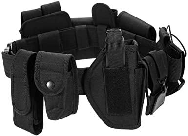 Nuestro catálogo de cinturón táctico policial para ti