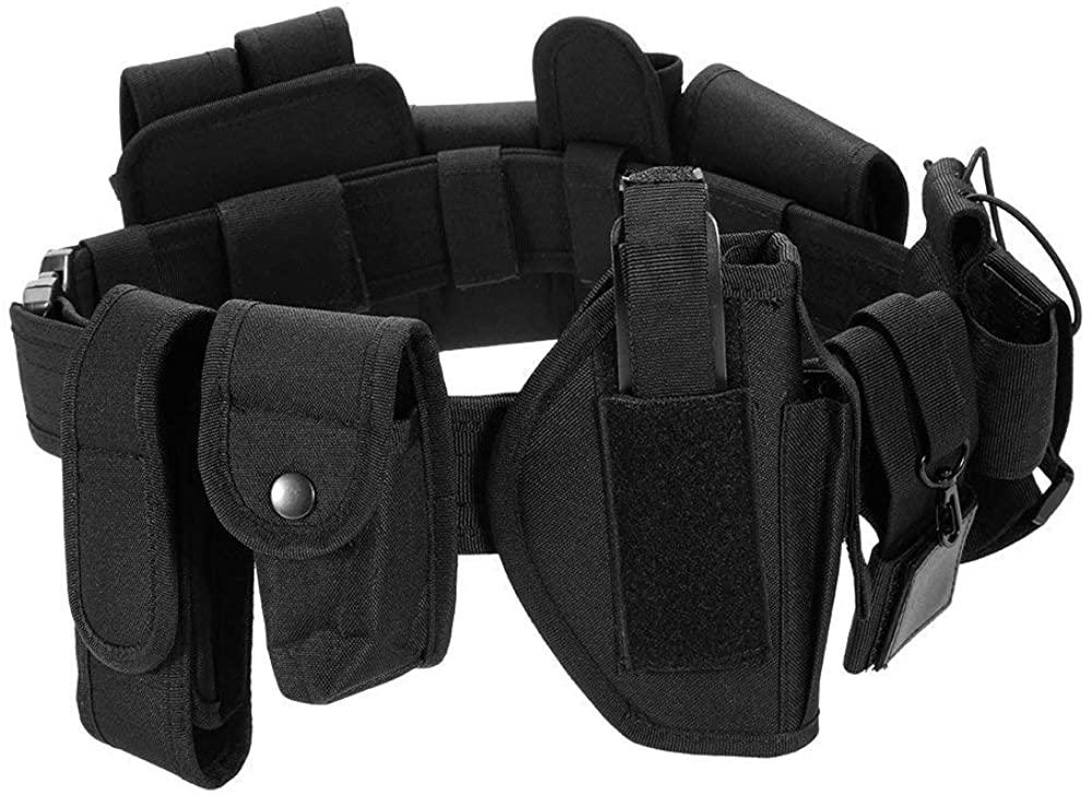 Nuestro catálogo de cinturones policiales para ti