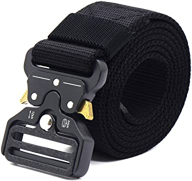 Nuestro catálogo de cinturones tácticos para ti