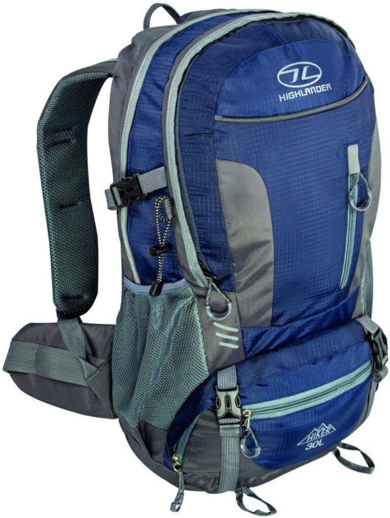 Nuestro catálogo de mochila highlander para usted