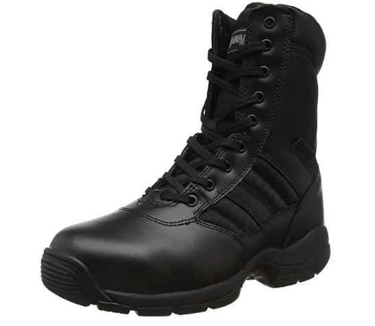Nuestro top de botas magnum policía para ti