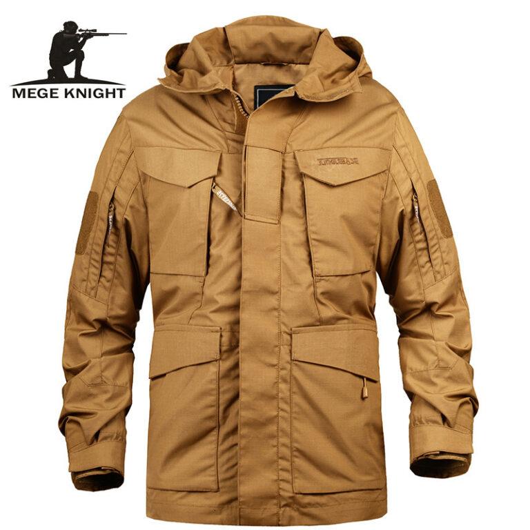 Nuestro top de chaqueta m65 para ti
