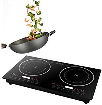 Nuestro top de cocina portátil eléctrica para usted