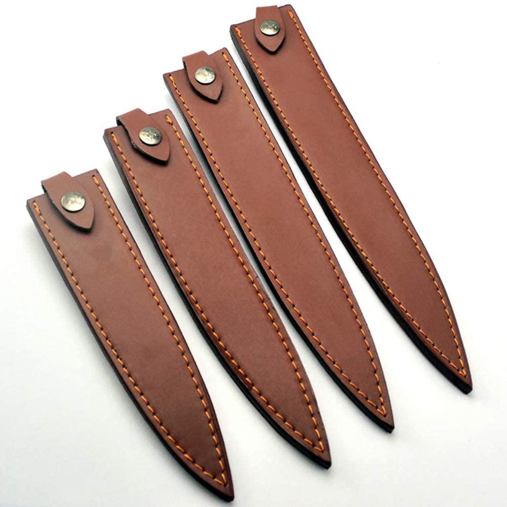 Nuestro top de fundas cuchillo cuero