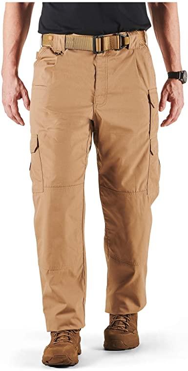 Nuestro top de pantalones tácticos hombre para ti