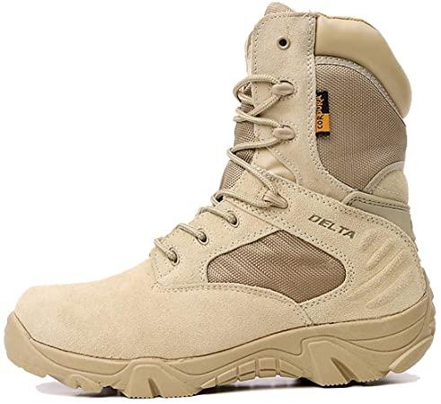 Nuestro top de zapatos tácticos para usted
