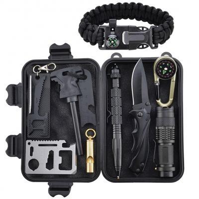 Selección de kit supervivencia profesional para ti