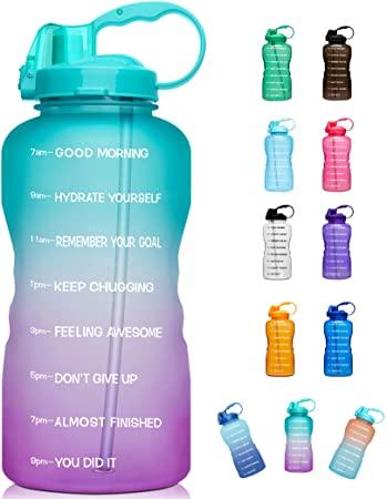 Catálogo de botellas agua sin bpa para usted