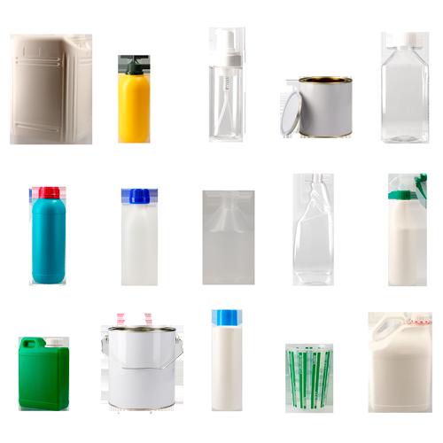 Catálogo de botellas metálicas para usted