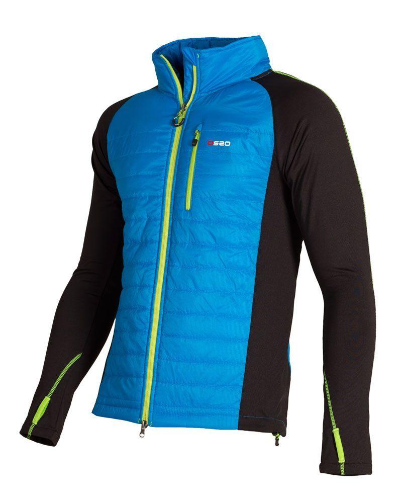 Catálogo de ropa de alpinismo