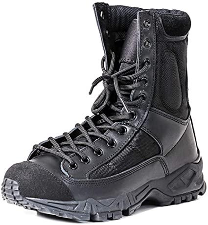 El top de botas tácticas militares para ti