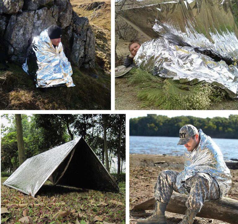 La selección de manta térmica montaña para ti